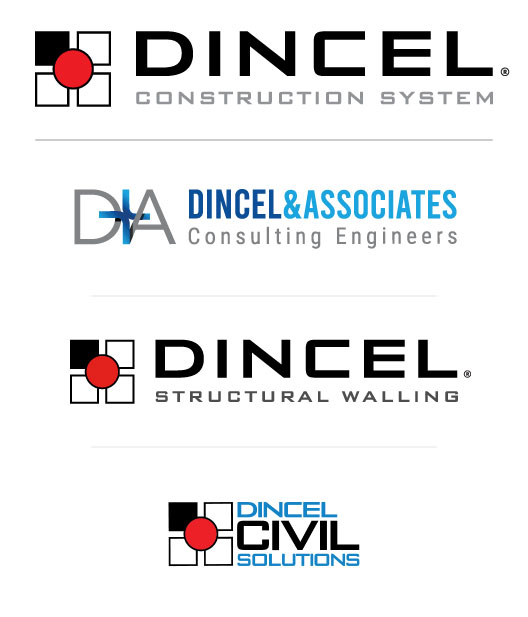 Dincel Construction System brands